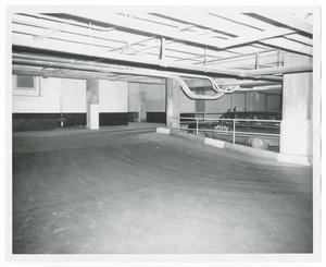 [City Hall Basement and Parking Lot]