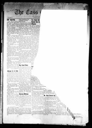 Primary view of object titled 'The Cass County Sun (Linden, Tex.), Vol. 64, No. 6, Ed. 1 Thursday, February 9, 1939'.