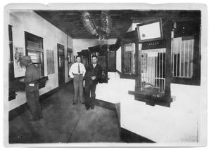 Primary view of object titled 'First State Bank at Kirkland'.