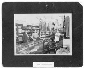 Primary view of object titled 'Hanna Dept. Store'.