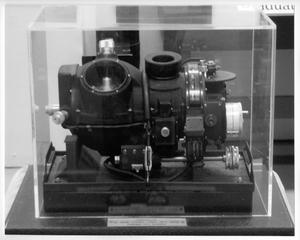 Primary view of object titled 'Norden Bombsight - America's secret weapon in WWII'.