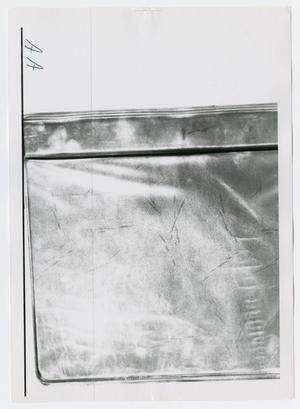 Primary view of object titled '[Papers, Photograph #1]'.