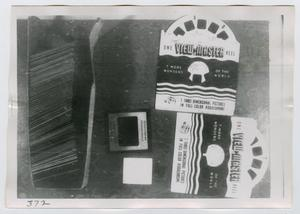 Primary view of object titled '[Photograph of View-Master]'.