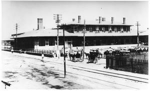 [Monterrey Depot]