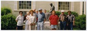 [Choraliers Visit Avery Island, Louisiana]