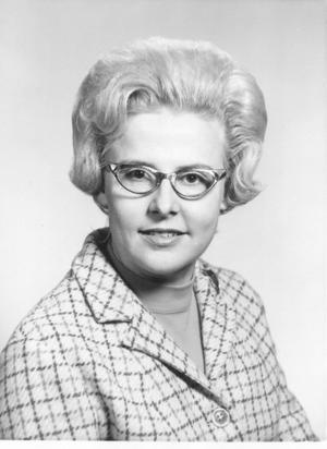 Betty Swyers