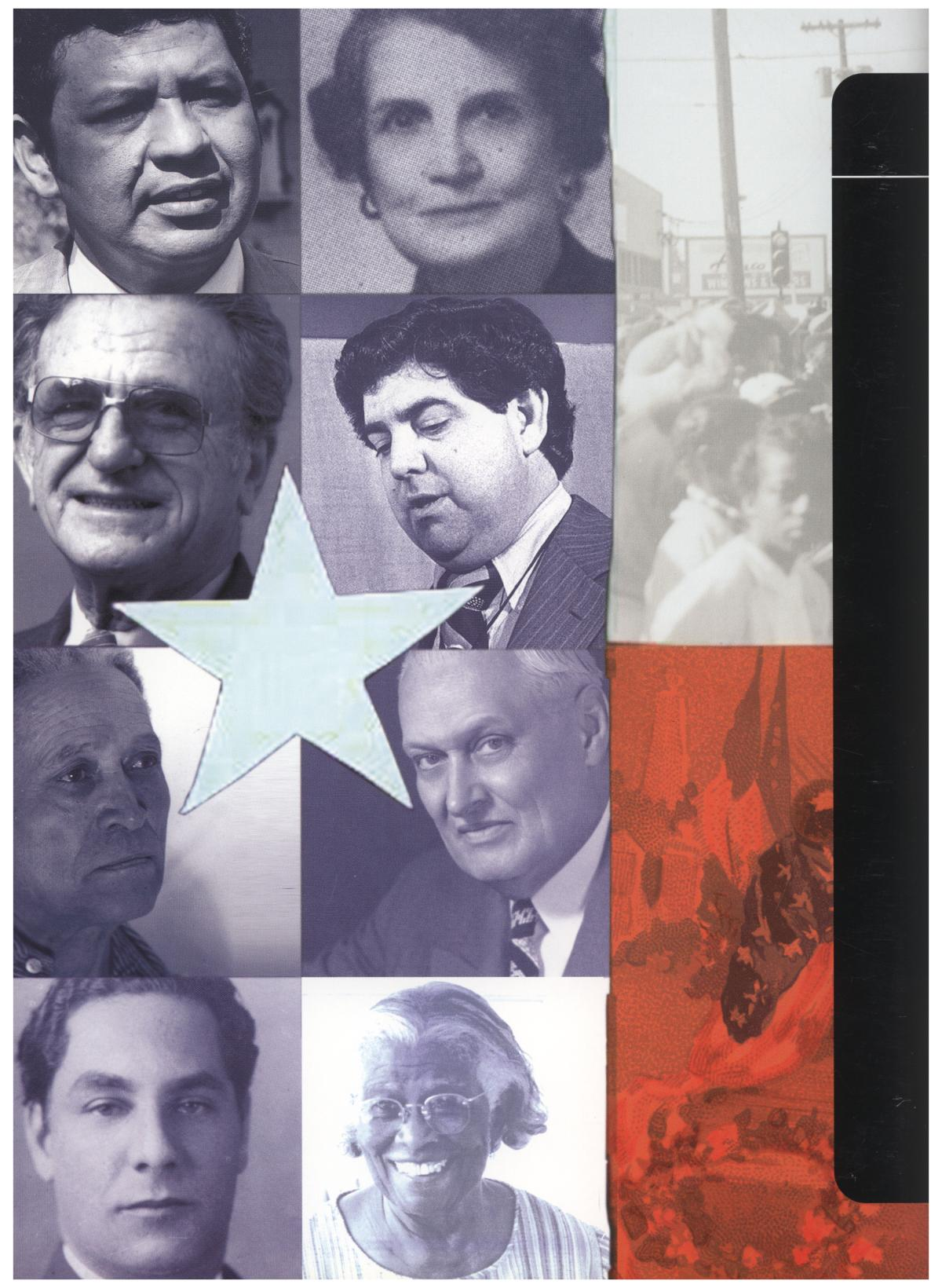 Legacies: A History Journal for Dallas and North Central Texas, Volume 16, Number 01, Spring, 2004                                                                                                      Back Cover