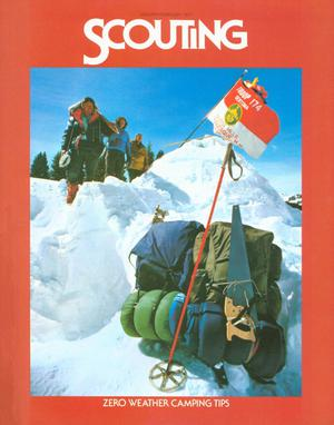 Scouting, Volume 65, Number 1, January-February 1977