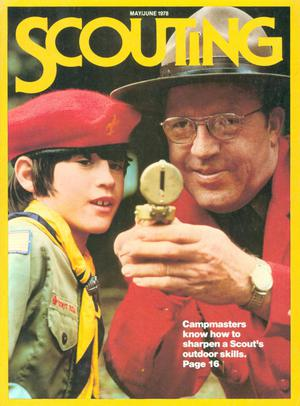 Scouting, Volume 66, Number 3, May-June 1978