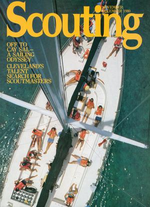 Scouting, Volume 68, Number 6, November-December 1980