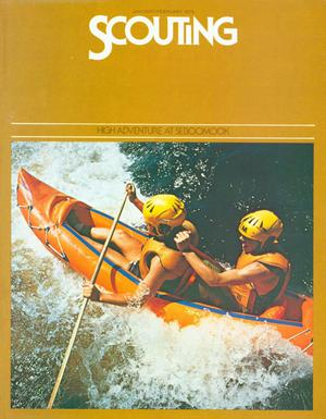 Scouting, Volume 63, Number 1, January-February 1975