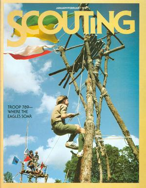 Scouting, Volume 66, Number 1, January-February 1978