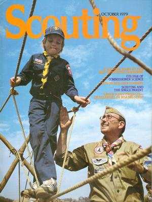 Scouting, Volume 67, Number 5, October 1979