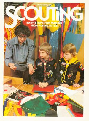 Scouting, Volume 66, Number 2, March-April 1978