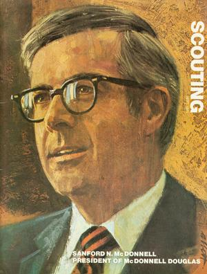 Scouting, Volume 59, Number 5, September 1971