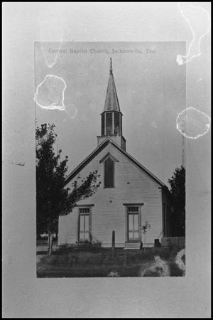 [Central Baptist Church]