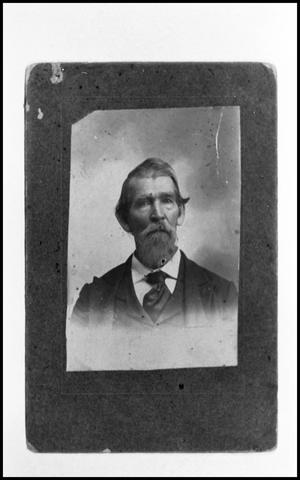 [Photograph of Dr. John B. Fuller]