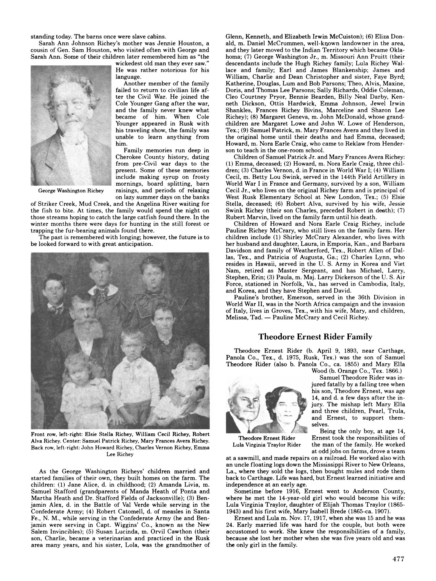 shop nice cheap where can i buy Cherokee County History - Page 477 - The Portal to Texas History