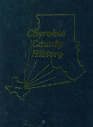 Cherokee County History