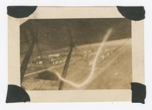Primary view of object titled '[Aerial view of ground]'.
