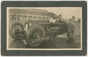Primary view of object titled '[Locklear vehicle]'.