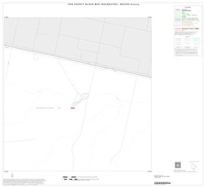 Primary view of object titled '1990 Census County Block Map (Recreated): Reeves County, Inset D02'.
