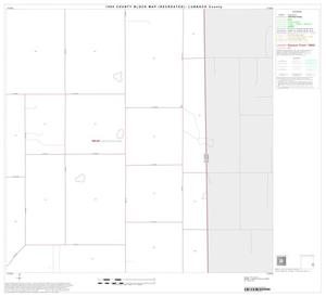 Primary view of object titled '1990 Census County Block Map (Recreated): Lubbock County, Block 35'.