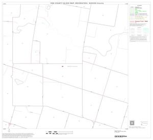 Primary view of object titled '1990 Census County Block Map (Recreated): Nueces County, Block 35'.