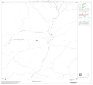 Primary view of object titled '1990 Census County Block Map (Recreated): Val Verde County, Block 30'.