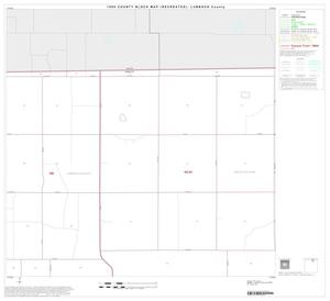 Primary view of object titled '1990 Census County Block Map (Recreated): Lubbock County, Block 5'.