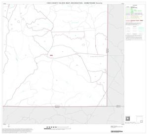 Primary view of object titled '1990 Census County Block Map (Recreated): Armstrong County, Block 9'.