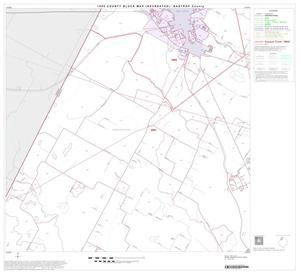 Primary view of object titled '1990 Census County Block Map (Recreated): Bastrop County, Block 4'.