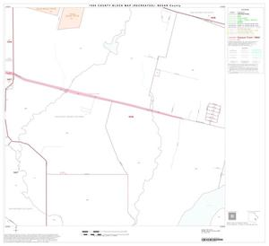 Primary view of object titled '1990 Census County Block Map (Recreated): Bexar County, Block 74'.