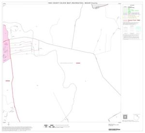 Primary view of object titled '1990 Census County Block Map (Recreated): Bexar County, Block 23'.