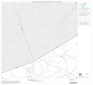 Primary view of object titled '1990 Census County Block Map (Recreated): Lee County, Block 2'.