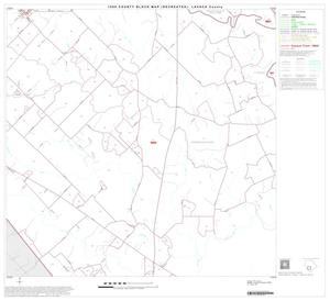 Primary view of object titled '1990 Census County Block Map (Recreated): Lavaca County, Block 9'.
