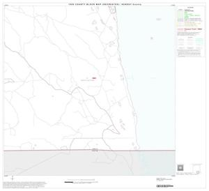 Primary view of object titled '1990 Census County Block Map (Recreated): Kenedy County, Block 15'.