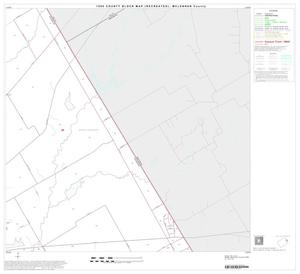 Primary view of object titled '1990 Census County Block Map (Recreated): McLennan County, Block 15'.