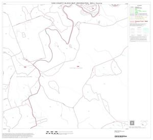 Primary view of object titled '1990 Census County Block Map (Recreated): Bell County, Block 31'.