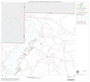 Primary view of object titled '1990 Census County Block Map (Recreated): Palo Pinto County, Block 2'.