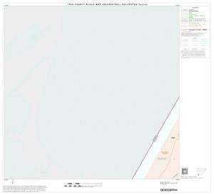 Primary view of object titled '1990 Census County Block Map (Recreated): Galveston County, Block 47'.