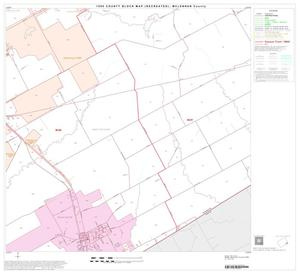 Primary view of object titled '1990 Census County Block Map (Recreated): McLennan County, Block 32'.