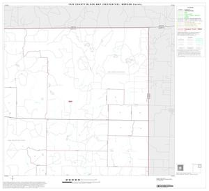 Primary view of object titled '1990 Census County Block Map (Recreated): Borden County, Block 3'.