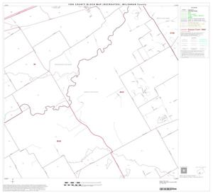 Primary view of object titled '1990 Census County Block Map (Recreated): McLennan County, Block 36'.