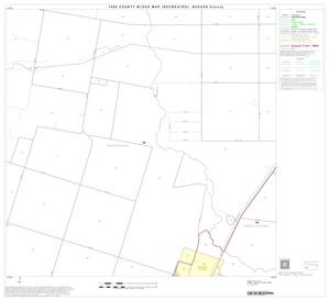 Primary view of object titled '1990 Census County Block Map (Recreated): Nueces County, Block 36'.