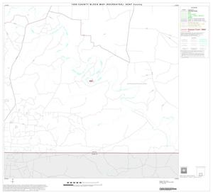 Primary view of object titled '1990 Census County Block Map (Recreated): Kent County, Block 8'.
