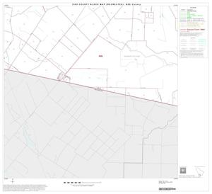Primary view of object titled '1990 Census County Block Map (Recreated): Bee County, Block 18'.