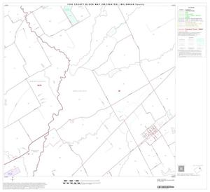 Primary view of object titled '1990 Census County Block Map (Recreated): McLennan County, Block 14'.