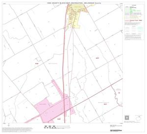 Primary view of object titled '1990 Census County Block Map (Recreated): McLennan County, Block 6'.