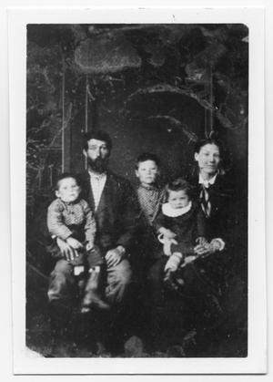 Primary view of object titled 'Tandy and Pernelia Bruce and Sons'.